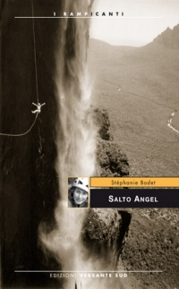 Salto Angel – Stephanie Bodet